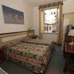 Отель De Lanzi Италия, Флоренция - 1 отзыв об отеле, цены и фото номеров - забронировать отель De Lanzi онлайн комната для гостей фото 2