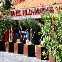 Отель Ohtels Vila Romana Испания, Салоу - 5 отзывов об отеле, цены и фото номеров - забронировать отель Ohtels Vila Romana онлайн помещение для мероприятий фото 2