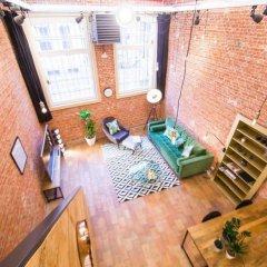 Отель Antwerp Loft фото 3