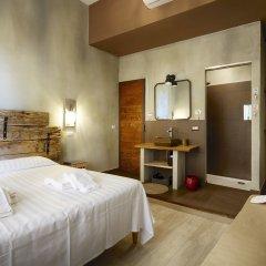 Отель SetteA комната для гостей фото 3