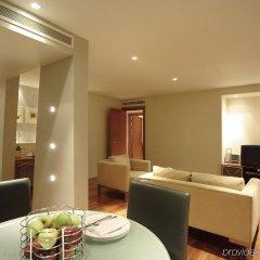 Отель Park Plaza Victoria London удобства в номере