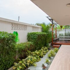 Отель Villa Pool Lay Resort Pattaya фото 9