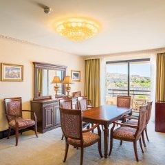 Grand Hotel Excelsior удобства в номере
