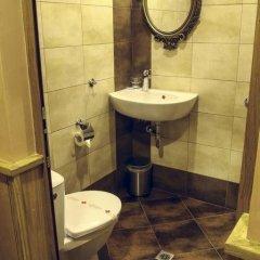 Отель City Hotel Болгария, Велико Тырново - отзывы, цены и фото номеров - забронировать отель City Hotel онлайн ванная фото 2