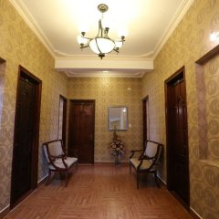 Отель Zen Valley Dalat Далат интерьер отеля фото 2