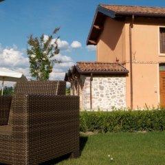 Отель Relais Corte Cavalli Понти-суль-Минчо фото 9