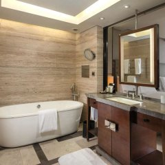 Отель Hilton Beijing Wangfujing ванная