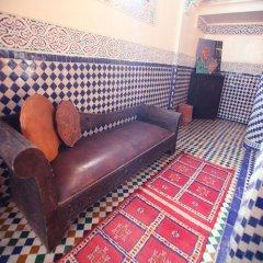 Отель Palais Al Firdaous Марокко, Фес - отзывы, цены и фото номеров - забронировать отель Palais Al Firdaous онлайн интерьер отеля фото 3