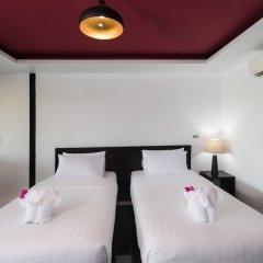 Отель 365 Panwa Villas Resort комната для гостей фото 4