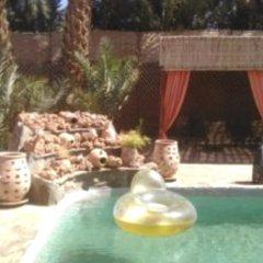 Отель Dar Pienatcha Марокко, Загора - отзывы, цены и фото номеров - забронировать отель Dar Pienatcha онлайн спортивное сооружение