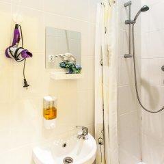 Гостиница Пётр ванная фото 2