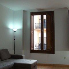 Отель Holastays Jardines Del Turia Испания, Валенсия - отзывы, цены и фото номеров - забронировать отель Holastays Jardines Del Turia онлайн комната для гостей фото 4