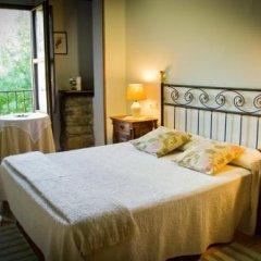 Отель Posada Las Espedillas Камалено комната для гостей фото 4