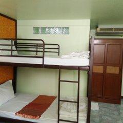 Отель Thepparat Lodge Krabi детские мероприятия фото 2