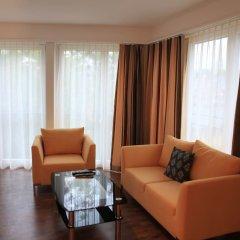 Отель Swiss Star Franklin удобства в номере