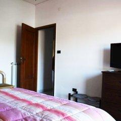 Отель B&B La Ginestra Торре-дель-Греко удобства в номере