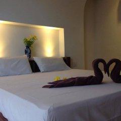 Отель Mountain Reef Beach Resort в номере