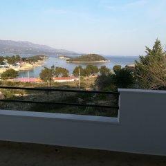 Hotel Murati пляж фото 2