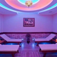 Club Mermaid Village Турция, Аланья - 1 отзыв об отеле, цены и фото номеров - забронировать отель Club Mermaid Village - All Inclusive онлайн сауна