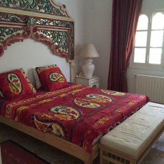 Dar Miramar in Carthage, Tunisia from 515$, photos, reviews - zenhotels.com guestroom photo 4