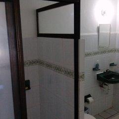 Отель Mayambe Private Village Мексика, Канкун - отзывы, цены и фото номеров - забронировать отель Mayambe Private Village онлайн ванная фото 2