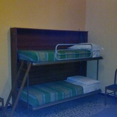 Отель Le Tre Stazioni Генуя бассейн фото 2