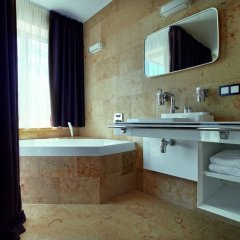 Гостиница СПА Зеленоградск ванная