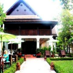 Отель Luang Prabang Residence (The Boutique Villa) фото 19