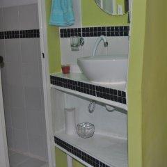 Отель Ecoarthostal Доминикана, Пунта Кана - отзывы, цены и фото номеров - забронировать отель Ecoarthostal онлайн ванная