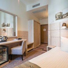 Wellton Centrum Hotel & Spa удобства в номере