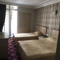 Kardelen Hotel Турция, Мерсин - отзывы, цены и фото номеров - забронировать отель Kardelen Hotel онлайн комната для гостей фото 3