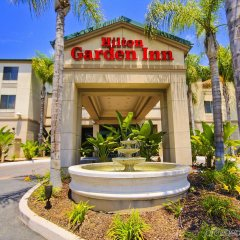 Отель Hilton Garden Inn Los Angeles Montebello Монтебелло фото 5