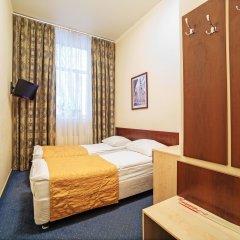 Отель Винтаж Москва комната для гостей фото 3