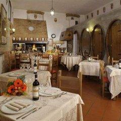 Отель Fattoria degli Usignoli Италия, Реггелло - отзывы, цены и фото номеров - забронировать отель Fattoria degli Usignoli онлайн питание фото 3