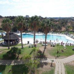 Отель Yellow Alvor Garden - All Inclusive пляж фото 2