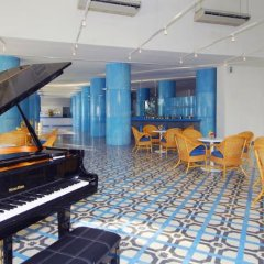 Hotel Elcano Acapulco Акапулько детские мероприятия