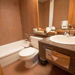 Отель Hidden Ridge Resort ванная