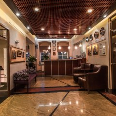 Гостиница Невский Форум интерьер отеля фото 3