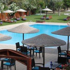 Отель Vallian Village Hotel Греция, Петалудес - отзывы, цены и фото номеров - забронировать отель Vallian Village Hotel онлайн детские мероприятия