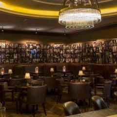 The Beaumont Hotel гостиничный бар