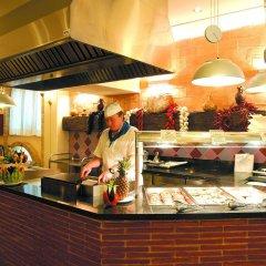 Отель Blue Sea Montevista Hawai Испания, Льорет-де-Мар - 3 отзыва об отеле, цены и фото номеров - забронировать отель Blue Sea Montevista Hawai онлайн питание