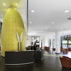 Penck Hotel Dresden интерьер отеля фото 3