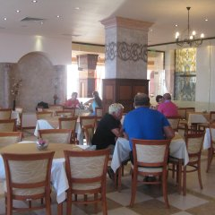 Отель Caesar Palace Болгария, Елените - отзывы, цены и фото номеров - забронировать отель Caesar Palace онлайн питание фото 2
