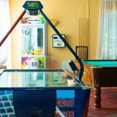 Отель Santa Cruz Испания, Гуэхар-Сьерра - отзывы, цены и фото номеров - забронировать отель Santa Cruz онлайн удобства в номере