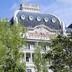 Excelsior Hotel Gallia, a Luxury Collection Hotel, Milan фото 12