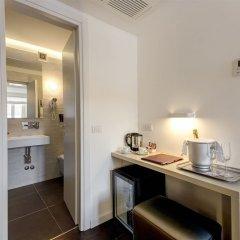 Отель Albergo Abruzzi Италия, Рим - отзывы, цены и фото номеров - забронировать отель Albergo Abruzzi онлайн удобства в номере