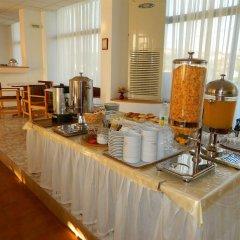 Telhinis Hotel питание