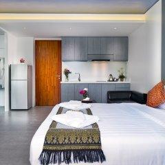 Отель Kamala Resotel Камала Бич комната для гостей фото 4
