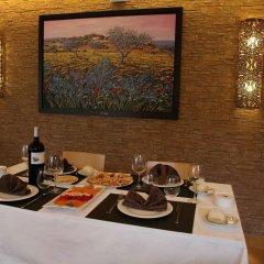 Отель Apartamentos Mediterráneo Real питание фото 2