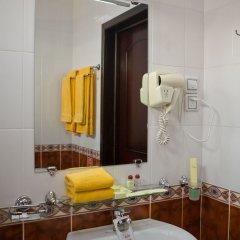 Отель Asia Tashkent ванная фото 2
